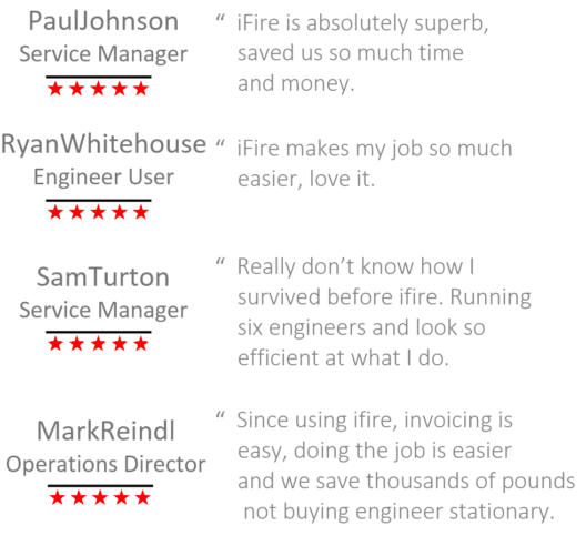 homepage reviews
